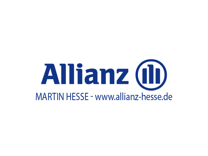 Logo AllianzHesse